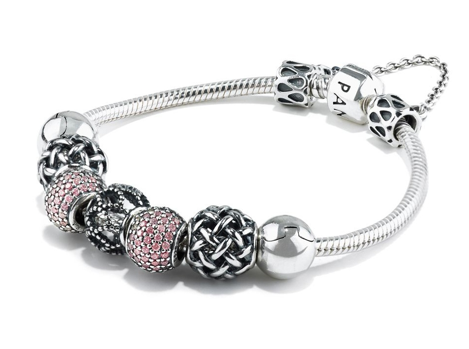 Pandora Bracelet Design Ideas Pictures To Pin On Pinterest