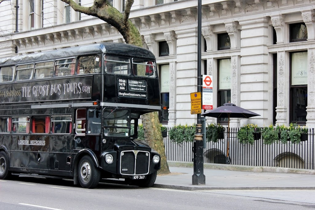 London Sightseeing: Professor Quantum's Magnificent Time Tour