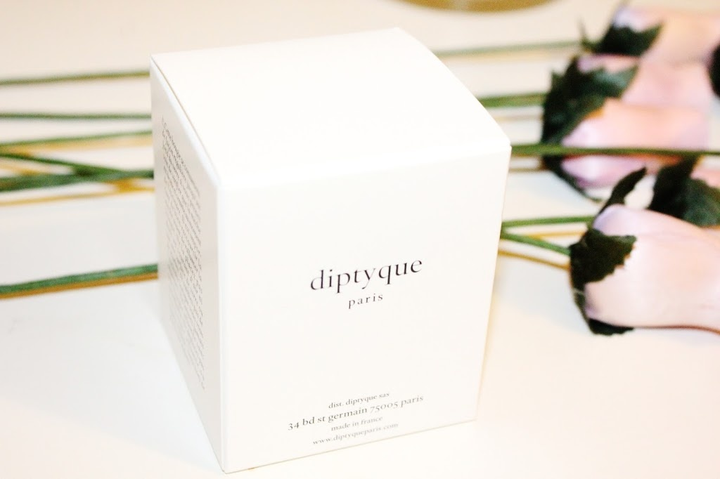 London BBlogger Meetup & Diptyque Violette