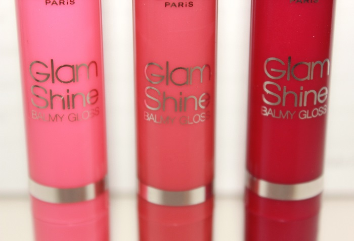L'oreal Glam Shine Balmy Gloss