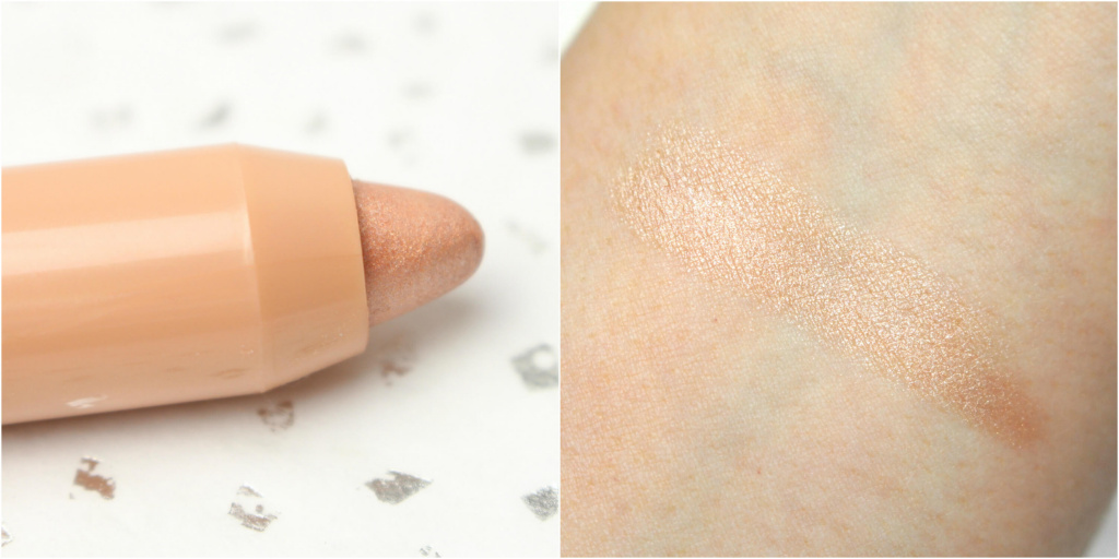 Barry M Radiant Rod Review and Swatches