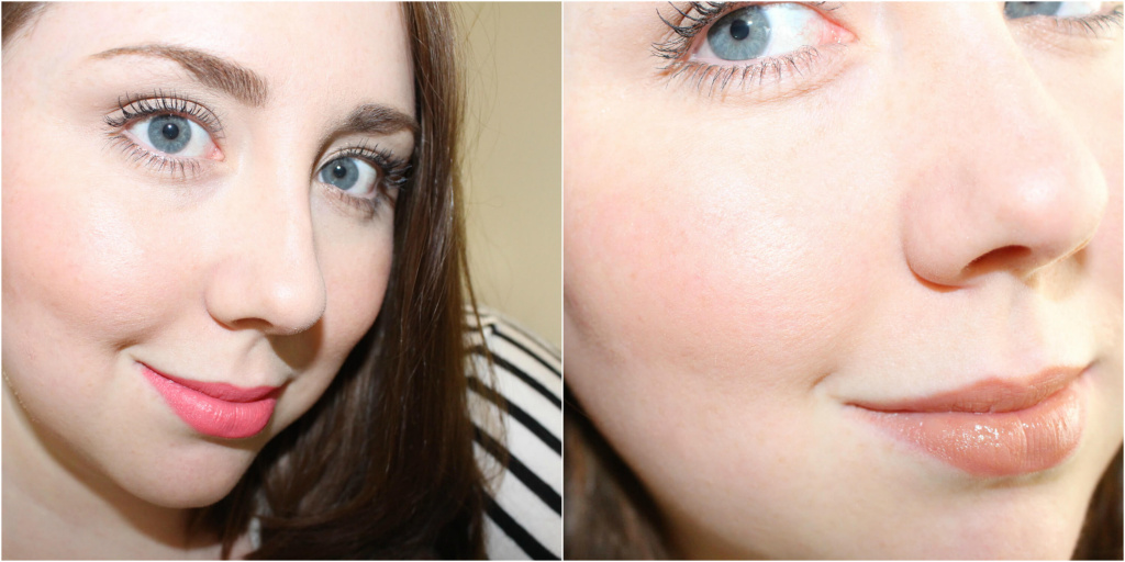 barry m radiant rod and after glow bronzer