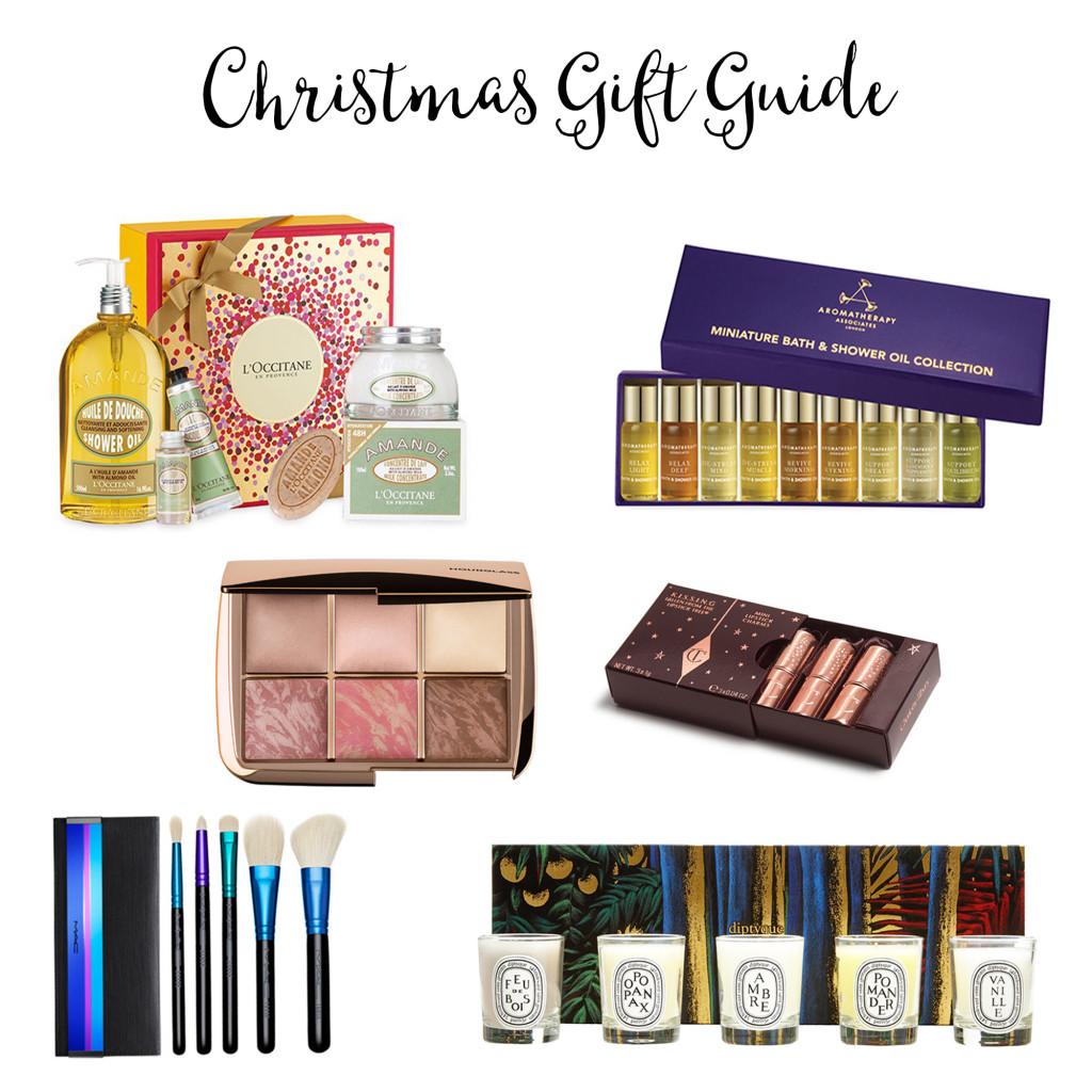 Christmas Gift Guide #1