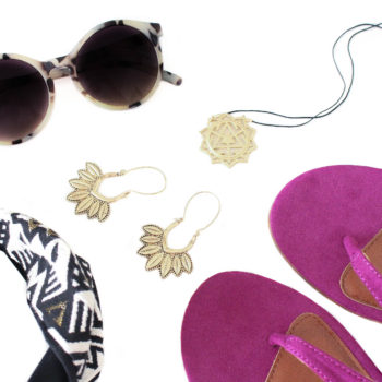 Five Things : Spring / Summer Accessories