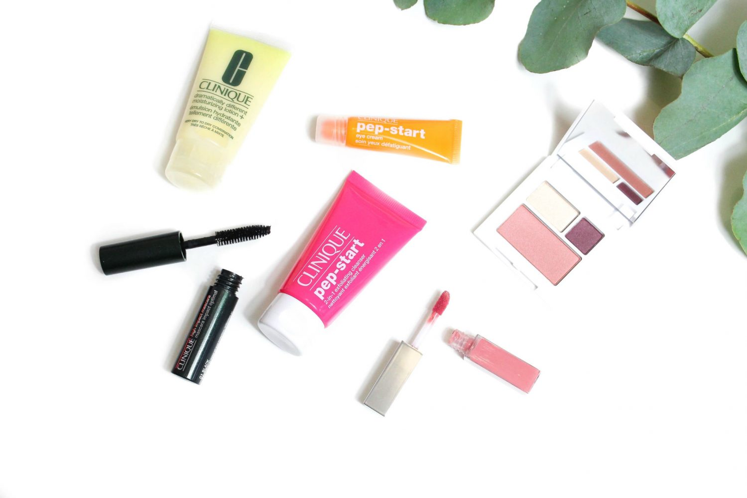 Debenhams x Clinique Gift With Purchase - EVER IN MAY