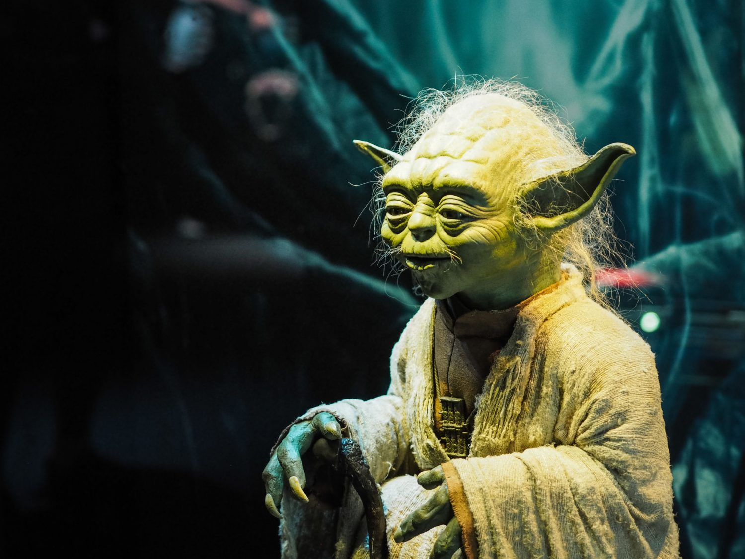 Fathers Day with Star Wars Identities